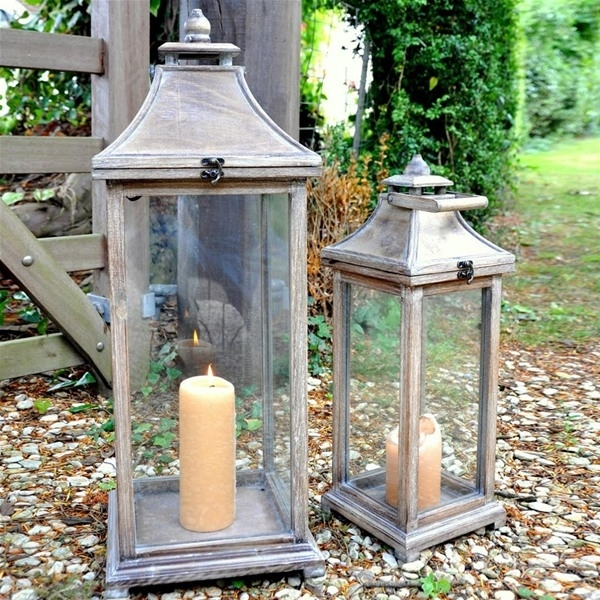Large Outdoor Candle Lanterns – Image Antique And Candle Regarding Extra Large Outdoor Lanterns (#13 of 15)