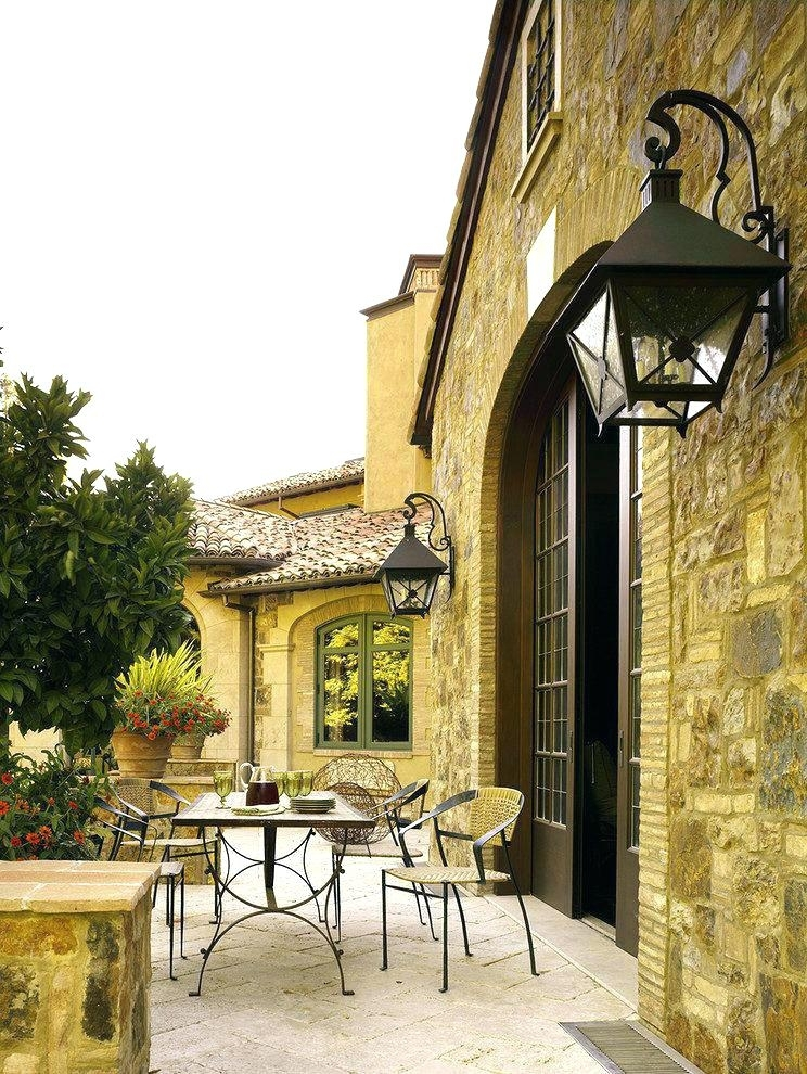 Inspiration about Large Outdoor Chandeliers Exciting Outdoor Lantern Light Fixtures In Large Outdoor Rustic Lanterns (#11 of 15)