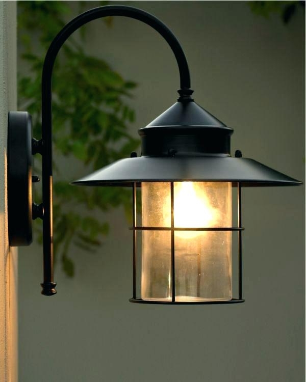 Large Outdoor Light Hanging Outdoor Lanterns Incredible Outside Pertaining To Industrial Outdoor Lanterns (#9 of 15)