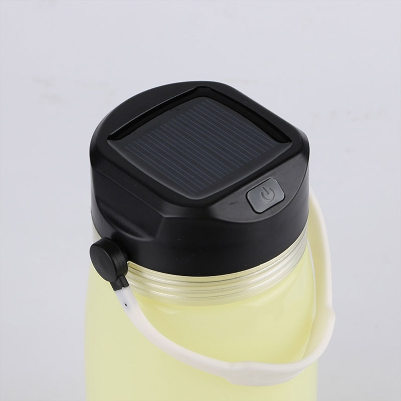 Inspiration about Led Portable Lanterns Lamp Solar Outdoor Water Lamp Food Grade Within Outdoor Gel Lanterns (#6 of 15)