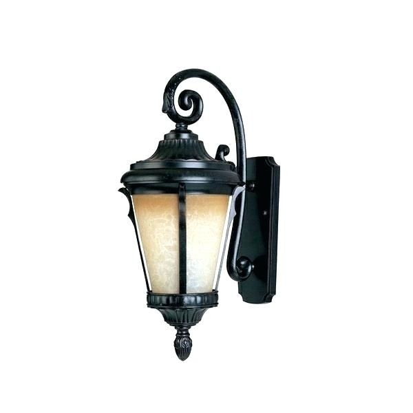 Inspiration about Light: Antique Outdoor Wall Lights Vintage Lantern Lanterns. Vintage Pertaining To Vintage Outdoor Lanterns (#15 of 15)