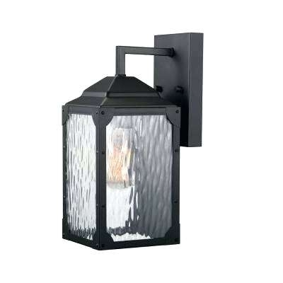 Inspiration about Lighting Post Light Outdoor Copper Lantern Solar Cap Lights Electric Pertaining To Large Outdoor Electric Lanterns (#7 of 15)