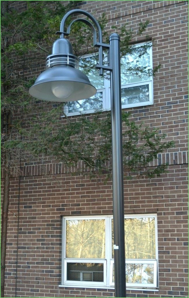 Inspiration about Lowes Outdoor Lanterns Lighting Campus Led Outdoor Lamp Post Lights For Outdoor Lamp Lanterns (#5 of 15)