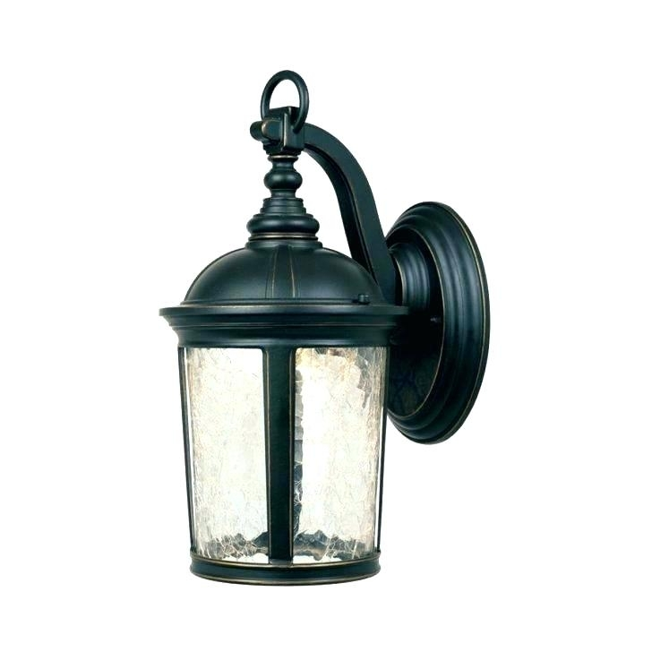 Inspiration about Lowes Porch Lights Dusk To Dawn Light Lowes Dusk To Dawn Exterior With Outdoor Lanterns At Lowes (#5 of 15)