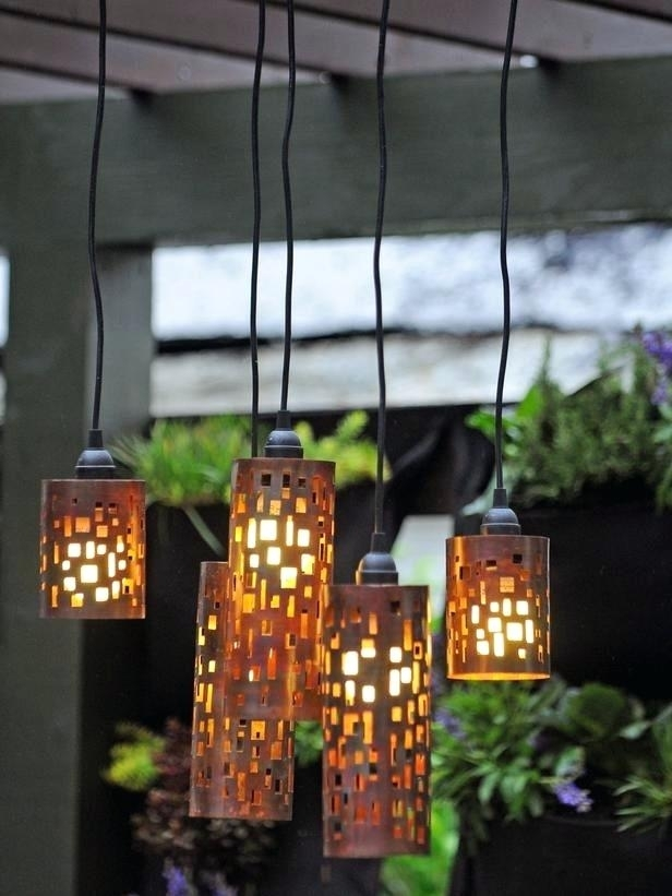 Inspiration about Make These Amazing Candle Lanterns Your Next Diy Outdoor String Intended For Diy Outdoor Lanterns (#12 of 15)