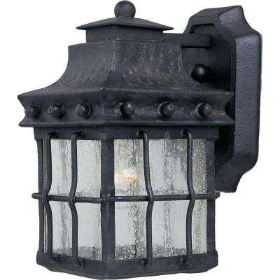 Maxim Lighting – Outdoor Wall Mounted Lighting – Outdoor Lighting Pertaining To Nantucket Outdoor Lanterns (View 14 of 15)