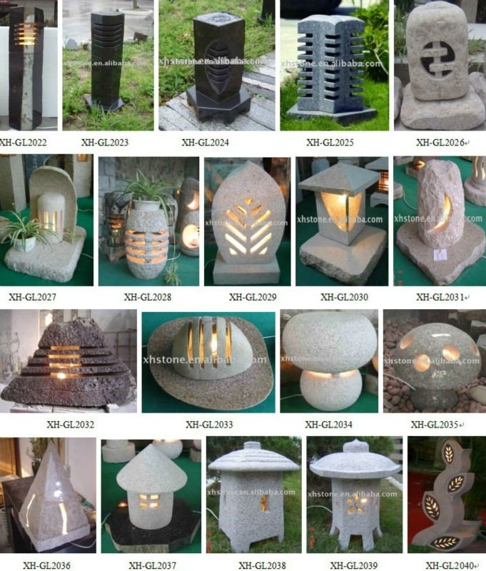 Inspiration about Mini Japanese Lanterns | Themystic With Regard To Outdoor Lighting Japanese Lanterns (#4 of 15)