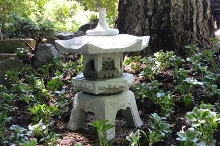 Minnesota Landscape Design Company – Niwa Design Studio, Ltd For Outdoor Oriental Lanterns (View 9 of 15)