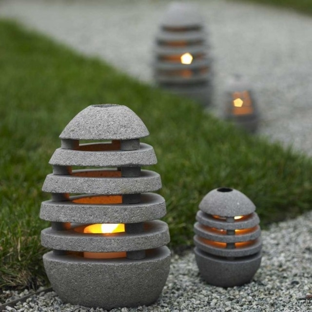 Inspiration about Modern Outdoor Lantern – Jeph Inside Modern Outdoor Lanterns (#8 of 15)