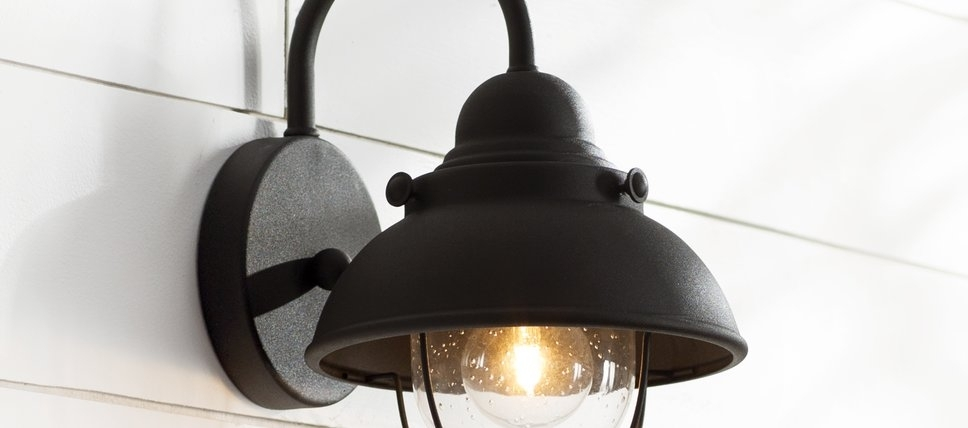 Inspiration about Modern Outdoor Lighting | Allmodern Within Outdoor Exterior Lanterns (#9 of 15)
