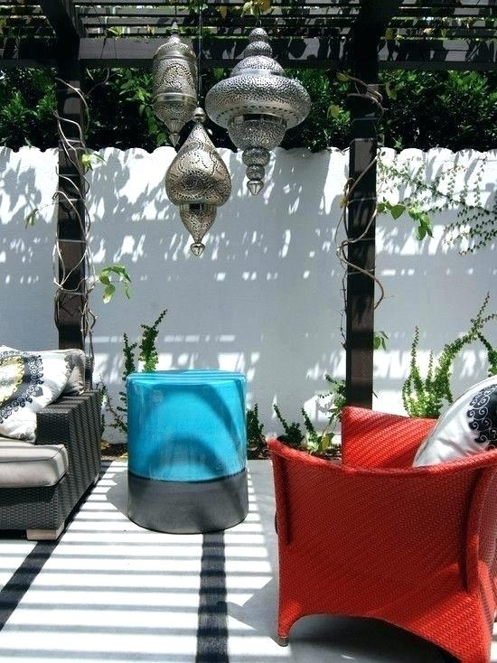 Inspiration about Moroccan Outdoor Lanterns – Infonesia Intended For Moroccan Outdoor Lanterns (#13 of 15)
