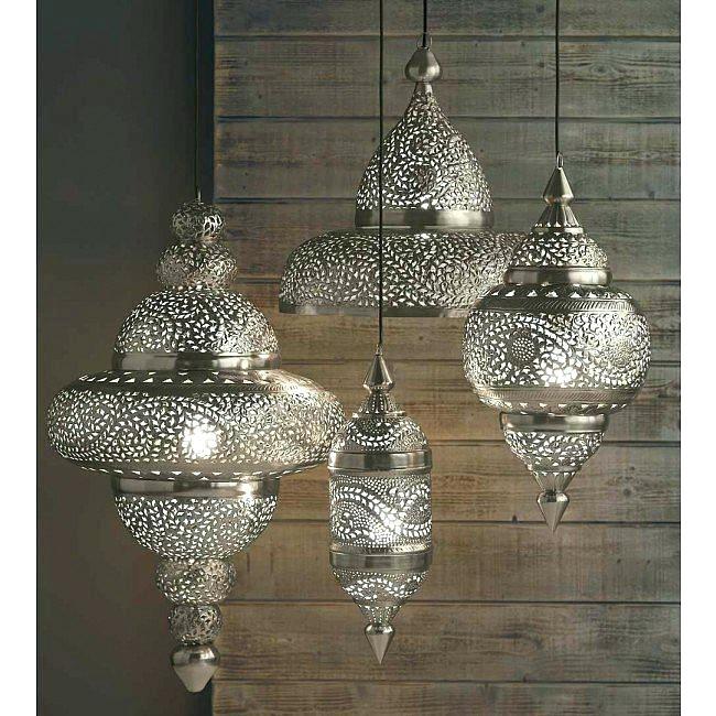 Inspiration about Moroccan Outdoor Lanterns Outdoor Garden Lantern Moroccan Style With Regard To Moroccan Outdoor Lanterns (#10 of 15)