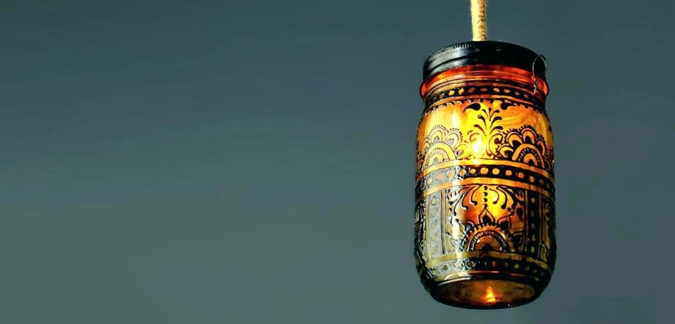 Inspiration about Moroccan Outdoor Lanterns Outdoor Lanterns Pertaining To Decorations Within Moroccan Outdoor Electric Lanterns (#8 of 15)