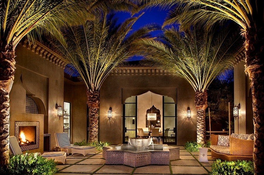 Inspiration about Moroccan Outdoor Lighting – Outdoor Lighting Ideas Inside Moroccan Outdoor Lanterns (#15 of 15)