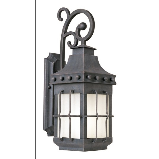 Nantucket Ee 1 Light Outdoor Wall Lantern | Outdoor | Maximlighting Pertaining To Nantucket Outdoor Lanterns (View 6 of 15)