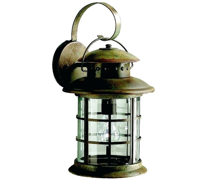 Nautical Outdoor Lighting – Gueret Within Outdoor Nautical Lanterns (View 10 of 15)