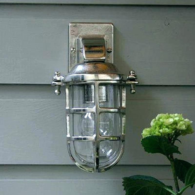 Nautical Style Outdoor Lighting Uk – Outdoor Lighting Ideas With Outdoor Nautical Lanterns (View 9 of 15)