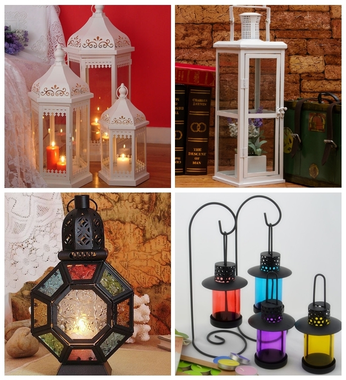 15 Photo Of Outdoor Indian Lanterns