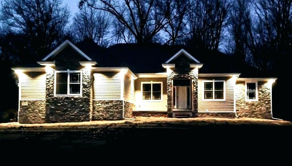 Nob Outdoor House Lighting Design Stunning Outside Lights For Cheap Pertaining To Outdoor Lanterns For House (#6 of 15)