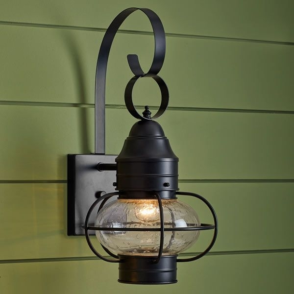 Onion Style Porch Lanterns | For The Home | Pinterest | Nautical Pertaining To Outdoor Lighting Onion Lanterns (View 6 of 15)