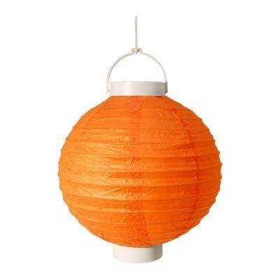 Orange – Outdoor Lanterns – Outdoor Torches – The Home Depot Intended For Outdoor Orange Lanterns (#11 of 15)