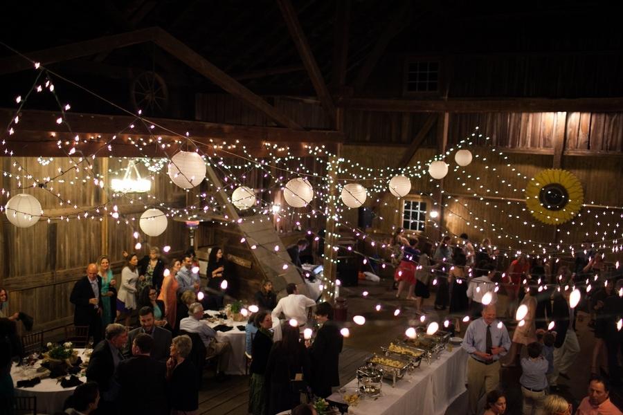 Outdoor Cafe Lighting Ideas – Missouri City Ballet Pertaining To Italian Outdoor Lanterns (View 14 of 15)