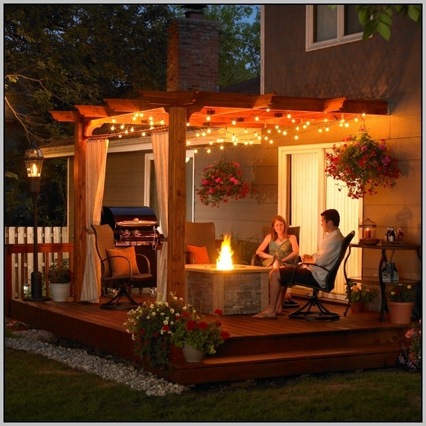 Outdoor Candle Lanterns For Patio – Patios : Home Design Ideas With Outdoor Candle Lanterns For Patio (View 5 of 15)