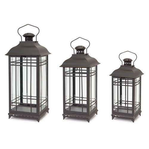 Outdoor Candle Lanterns – Image Antique And Candle Victimassist For Outdoor Tea Light Lanterns (#8 of 15)