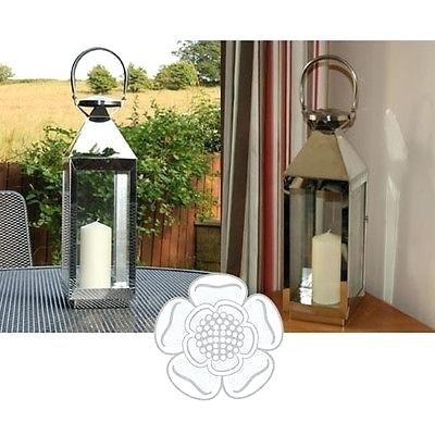 Outdoor Candle Lanterns Quality Stainless Steel In Outdoor Candle Regarding Quality Outdoor Lanterns (#8 of 15)