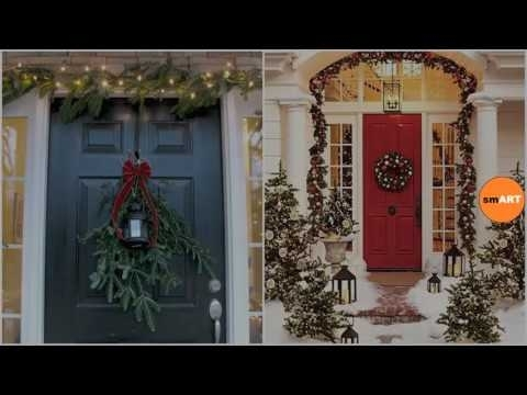 Outdoor Christmas Decorating Ideas – Ideas About Outdoor Christmas Regarding Outdoor Lanterns For Christmas (View 11 of 15)