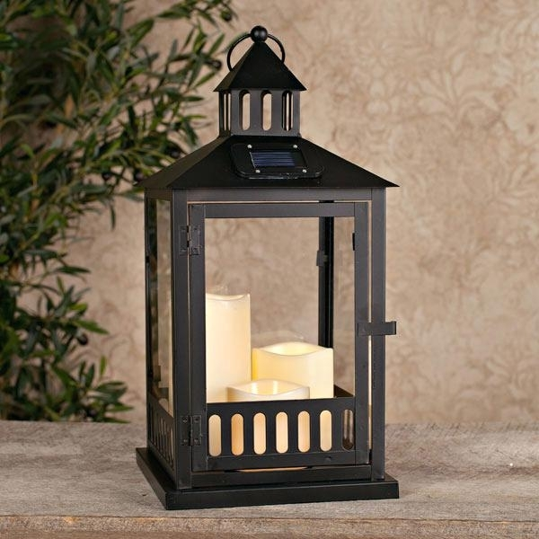 Outdoor Decorative Lantern Outdoor Decorative Lanterns Decor In Large Outdoor Rustic Lanterns (View 9 of 15)