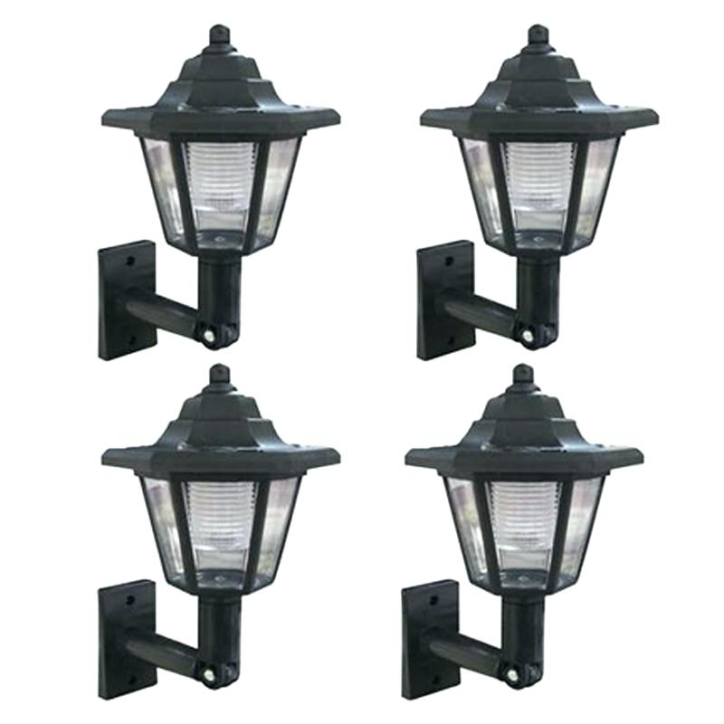 Outdoor Electric Lantern Lights – Outdoor Lighting Ideas Regarding Large Outdoor Electric Lanterns (View 2 of 15)