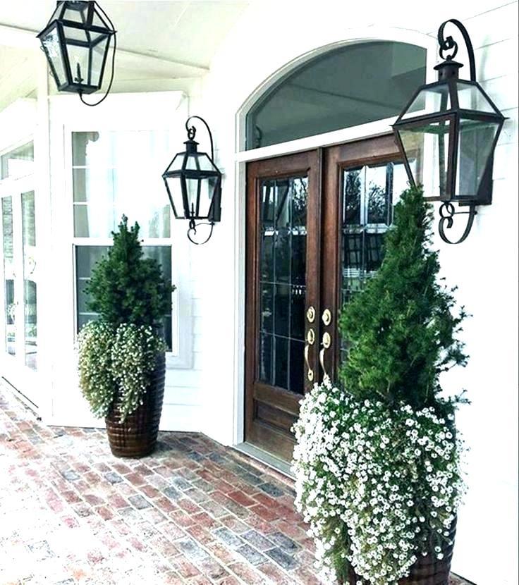 Outdoor Front Porch Lighting Front Porch Lights Outdoor Lighting For Outdoor Lanterns For Front Door (View 8 of 15)