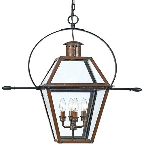 Outdoor Hanging Lights & Lanterns | Bellacor Throughout Quality Outdoor Lanterns (#10 of 15)