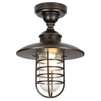 Outdoor Hanging Lights – Outdoor Ceiling Lighting – The Home Depot With Xl Outdoor Lanterns (#10 of 15)