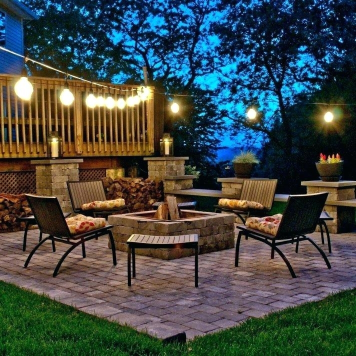 Outdoor Lamps For Patio String Lighting Patio Large Size Of Outdoor With Regard To Outdoor String Lanterns (View 13 of 15)