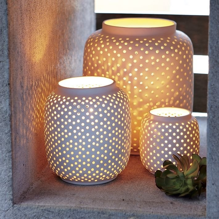 Outdoor Lantern Lights | Popsugar Home Regarding Outdoor Lanterns (View 6 of 15)