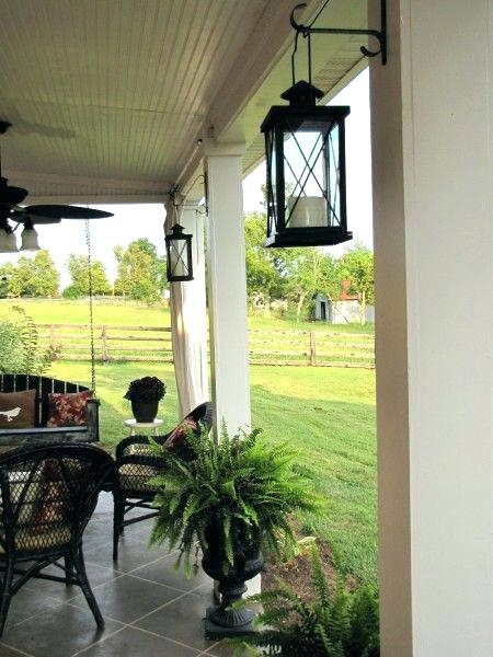 Outdoor Lanterns For Patio – Flexicab (View 15 of 15)