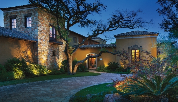 Outdoor Lighting Archives – Legend Lighting – Austin, Texas For Kichler Outdoor Lanterns (View 14 of 15)