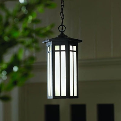 Outdoor Lighting & Exterior Light Fixtures At The Home Depot For Outdoor Lanterns Lights (View 5 of 15)