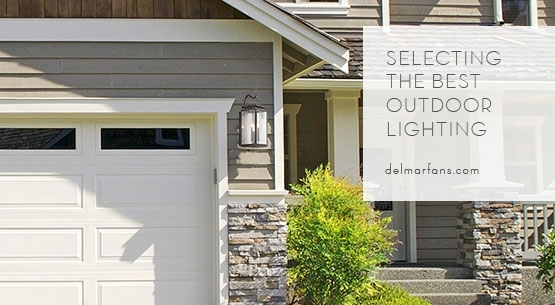 Outdoor Lighting Ideas & Tips: Add Curb Appeal With Front Door Within Outdoor Lanterns For Front Door (View 13 of 15)