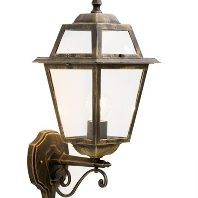 Outdoor Lighting Solutions South Africa | The Lighting Warehouse For Gold Coast Outdoor Lanterns (#9 of 15)