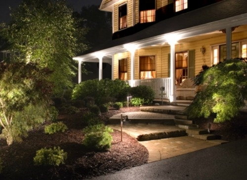 Outdoor Lighting Throughout Outdoor Landscape Lanterns (View 10 of 15)