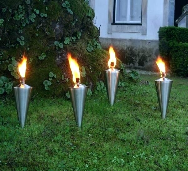 Outdoor Oil Lamps Citronella Oil Lamps Torches Pictures Design With Outdoor Oil Lanterns (View 15 of 15)