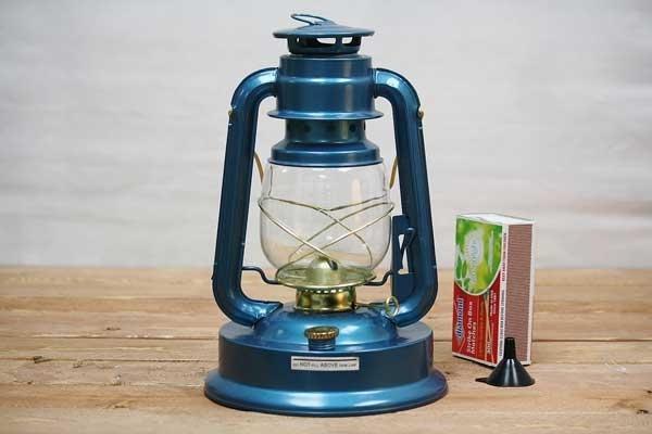 Popular Photo of Outdoor Oil Lanterns