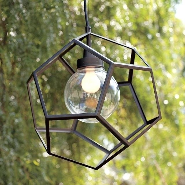 Outdoor Pendant Lighting – Mainonthepark Within Outdoor Pendant Lanterns (#12 of 15)