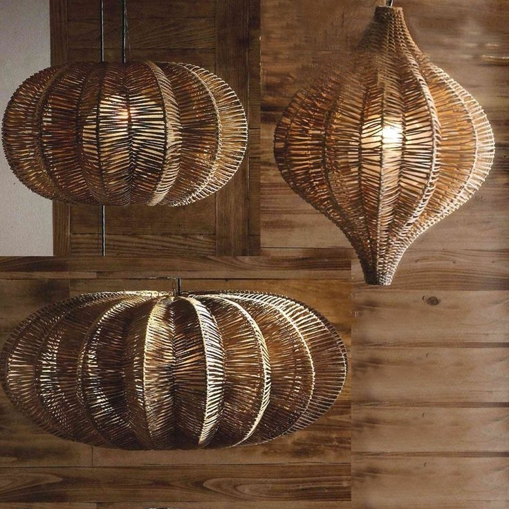 Outdoor Pendant Lights Australia – Outdoor Lighting Ideas Inside Outdoor Rattan Lanterns (#7 of 15)
