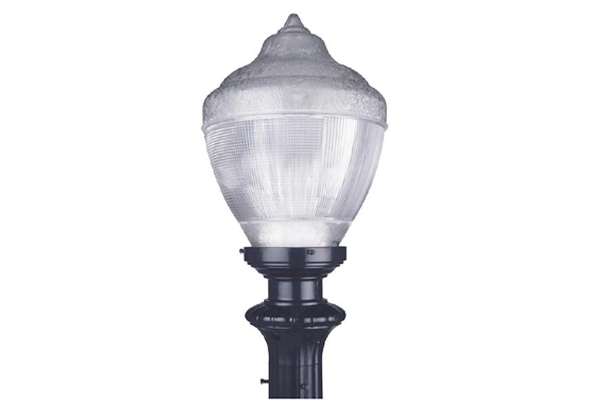 Outdoor Pole Light – Outdoor Lighting Ideas Inside Outdoor Pole Lanterns (#8 of 15)