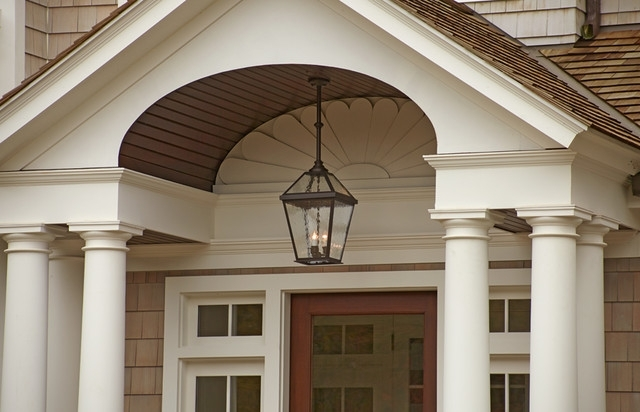 Outdoor Porch Lights String Kibin With Lighting Prepare 14 Throughout Outdoor Porch Lanterns (#10 of 15)
