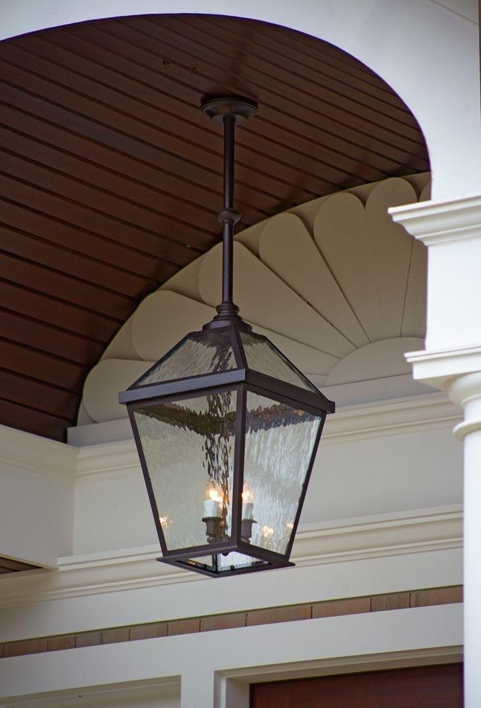 Outdoor Porch Pendant Lights | 81 Duncan – Porch | Pinterest For Outdoor Door Lanterns (View 13 of 15)